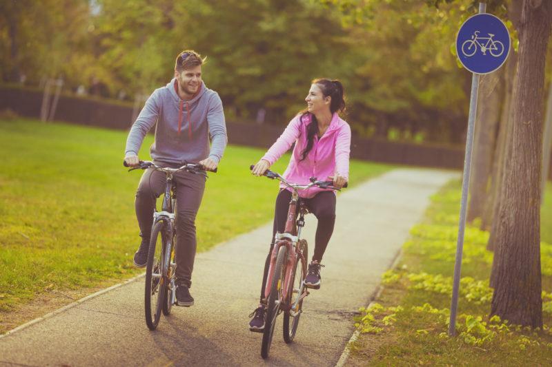 Kerékpárral Bükfürdőn és környékén