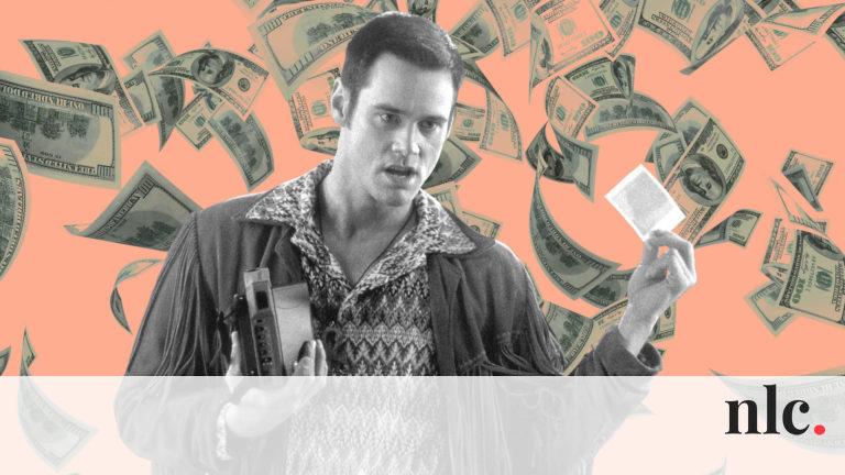 25 éves lett Jim Carrey 20 millió dolláros rekordfizetése, amit A kábelbarátért kapott