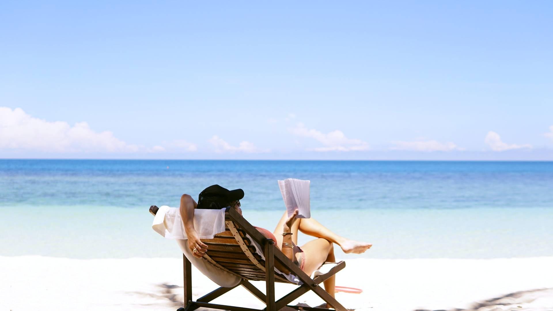 nyaralás tengerparton