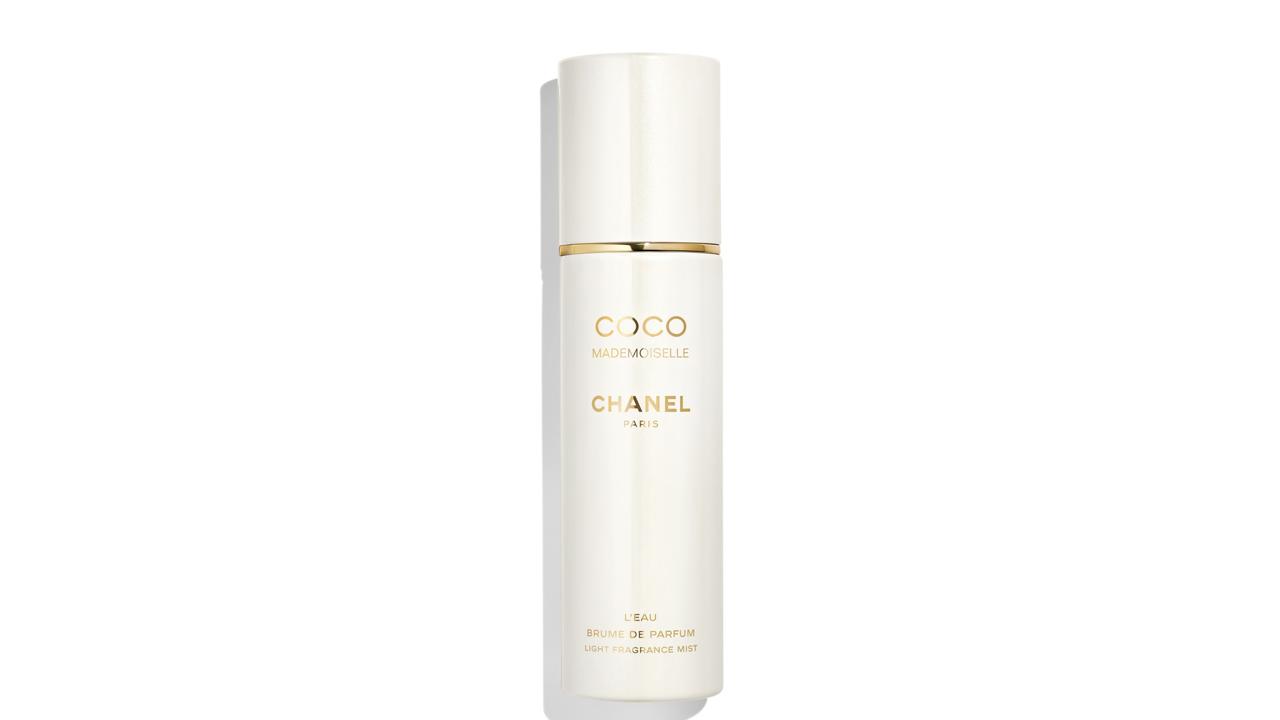Chanel Coco Mademoiselle L'Eau Light Fragrance Mist