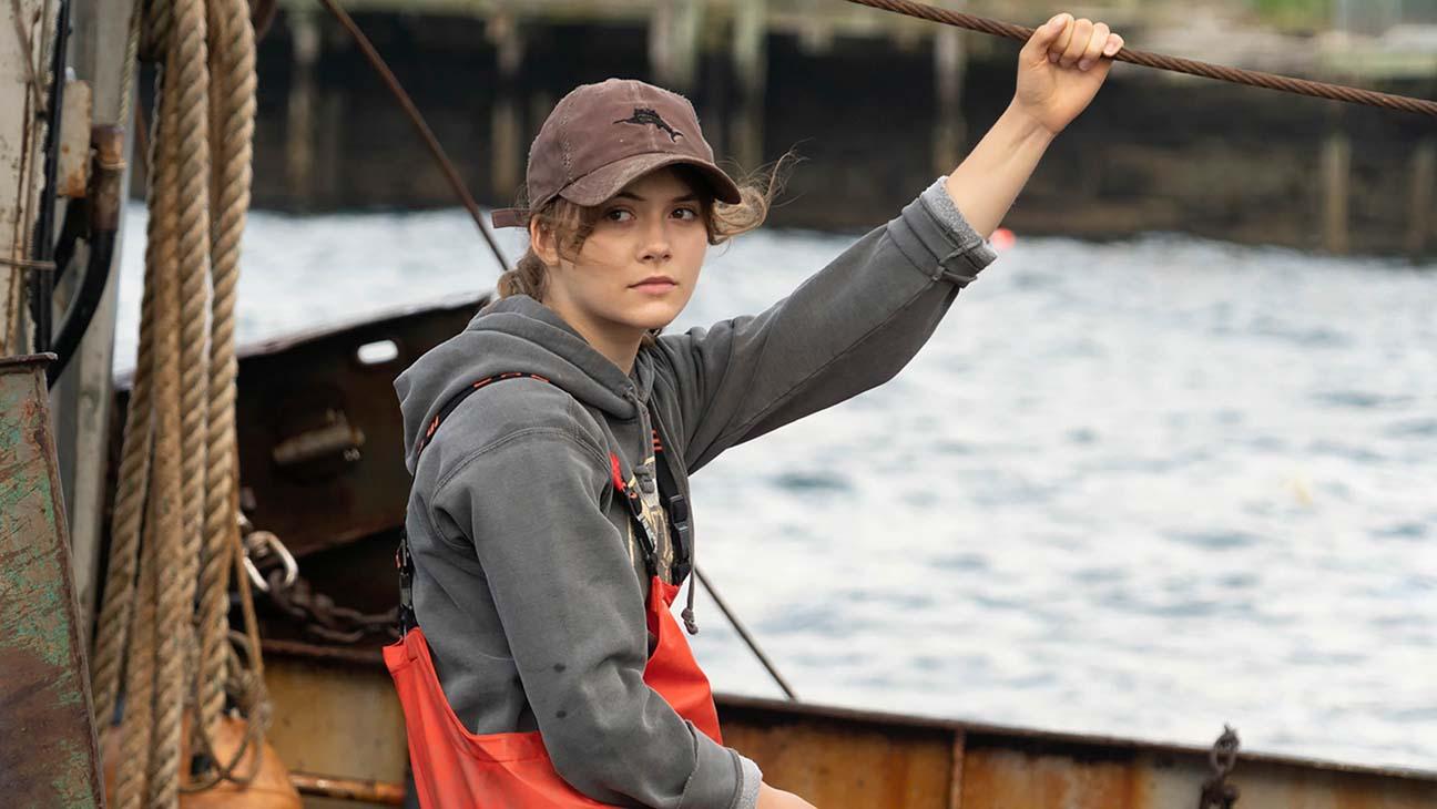 Emilia Jones, a CODA főszereplője (fotó: Sundance)