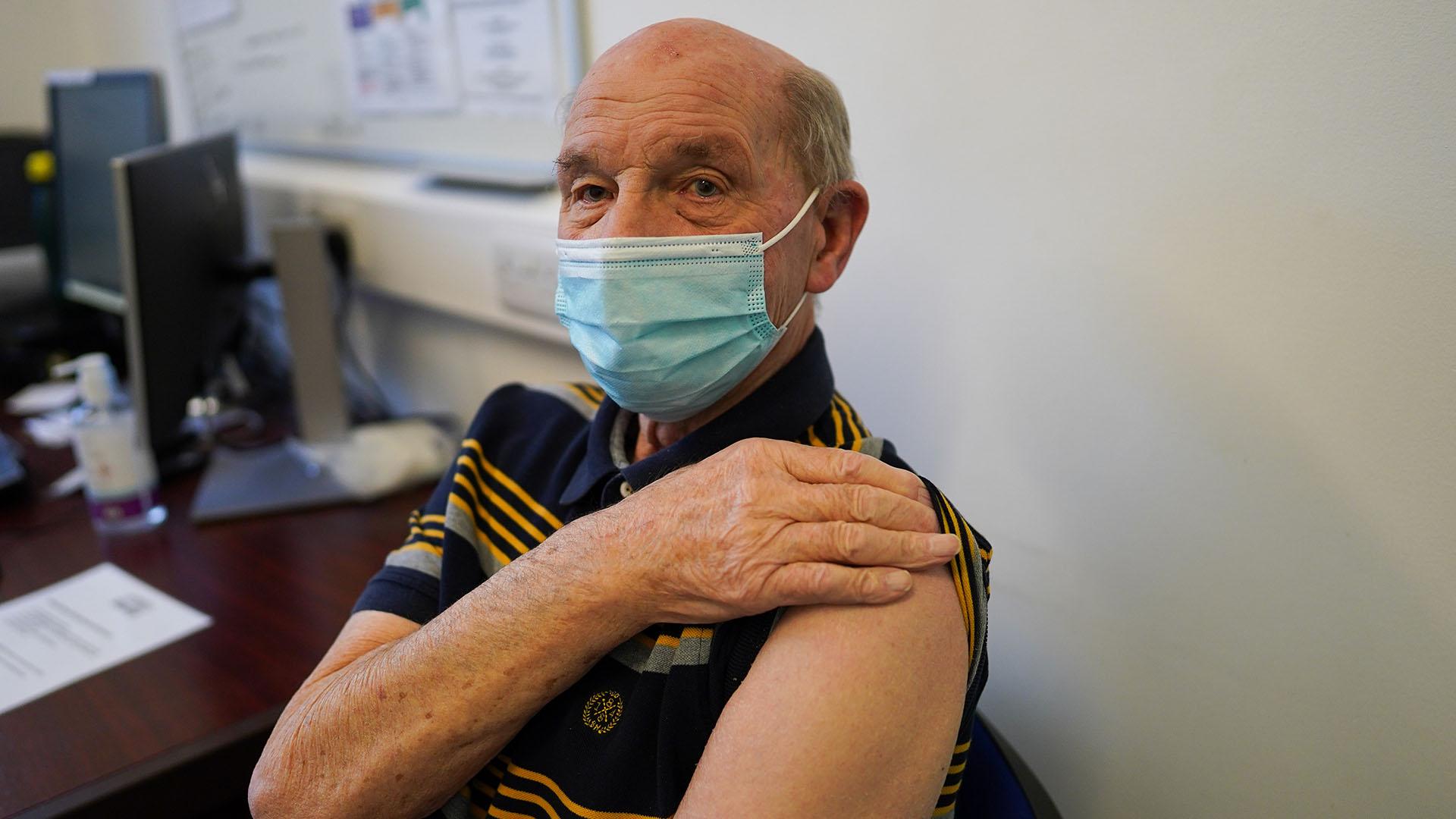 Több országban Pfizert kapnak harmadik dózisnak a kínai vakcinával oltottak
