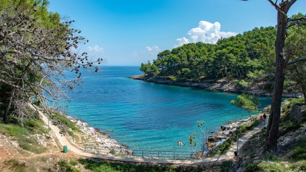 Cres, Horvátország
