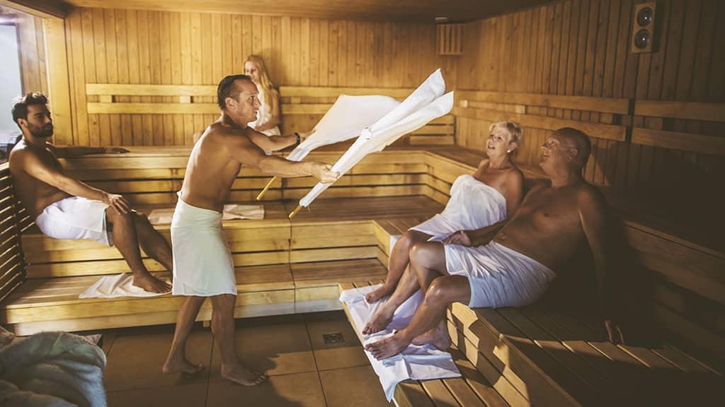 Feltöltődés, lazítás és kalandok: Bükfürdő (X)