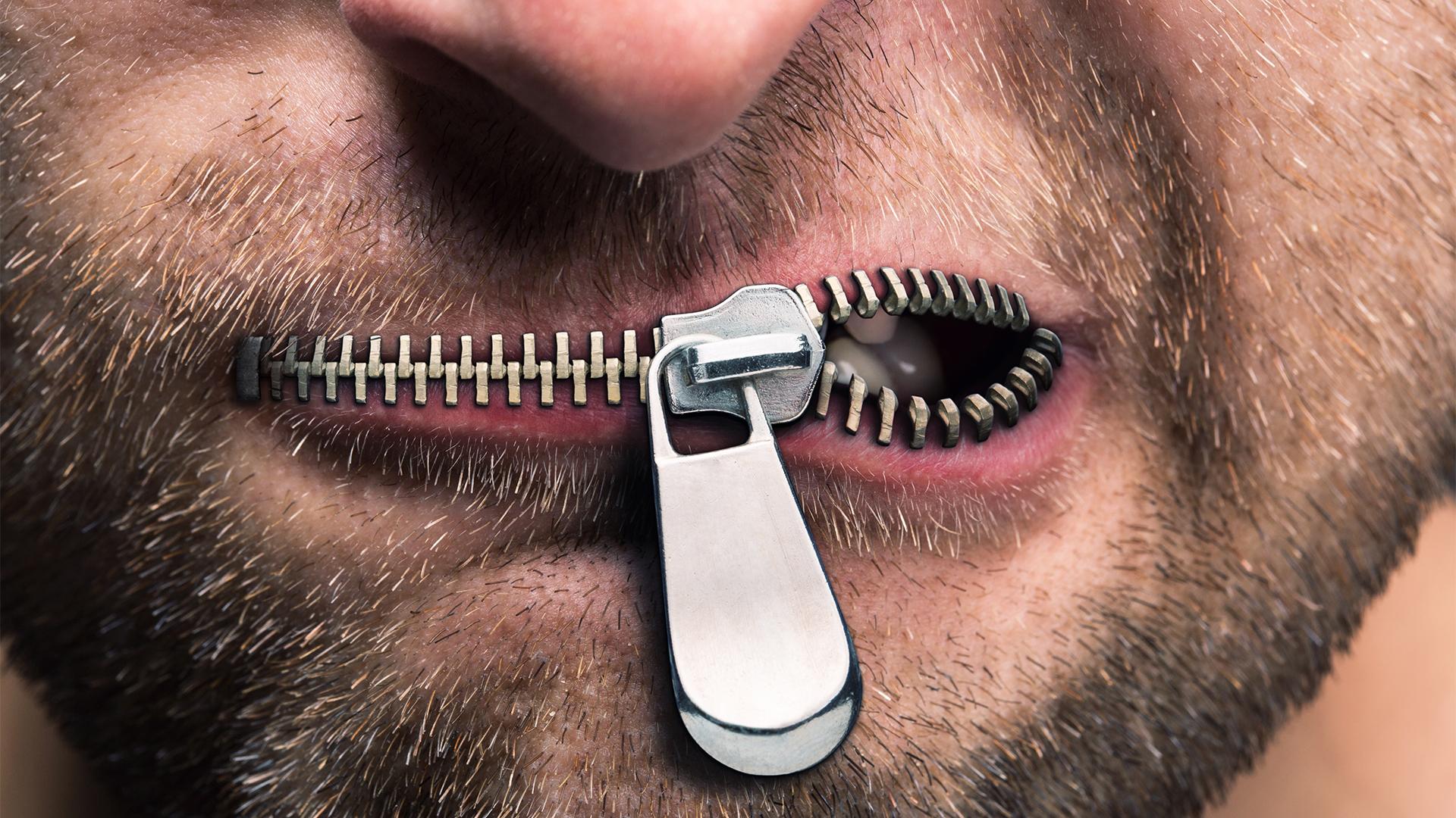 Bizarr szájzárat fejlesztettek ki diétázóknak
