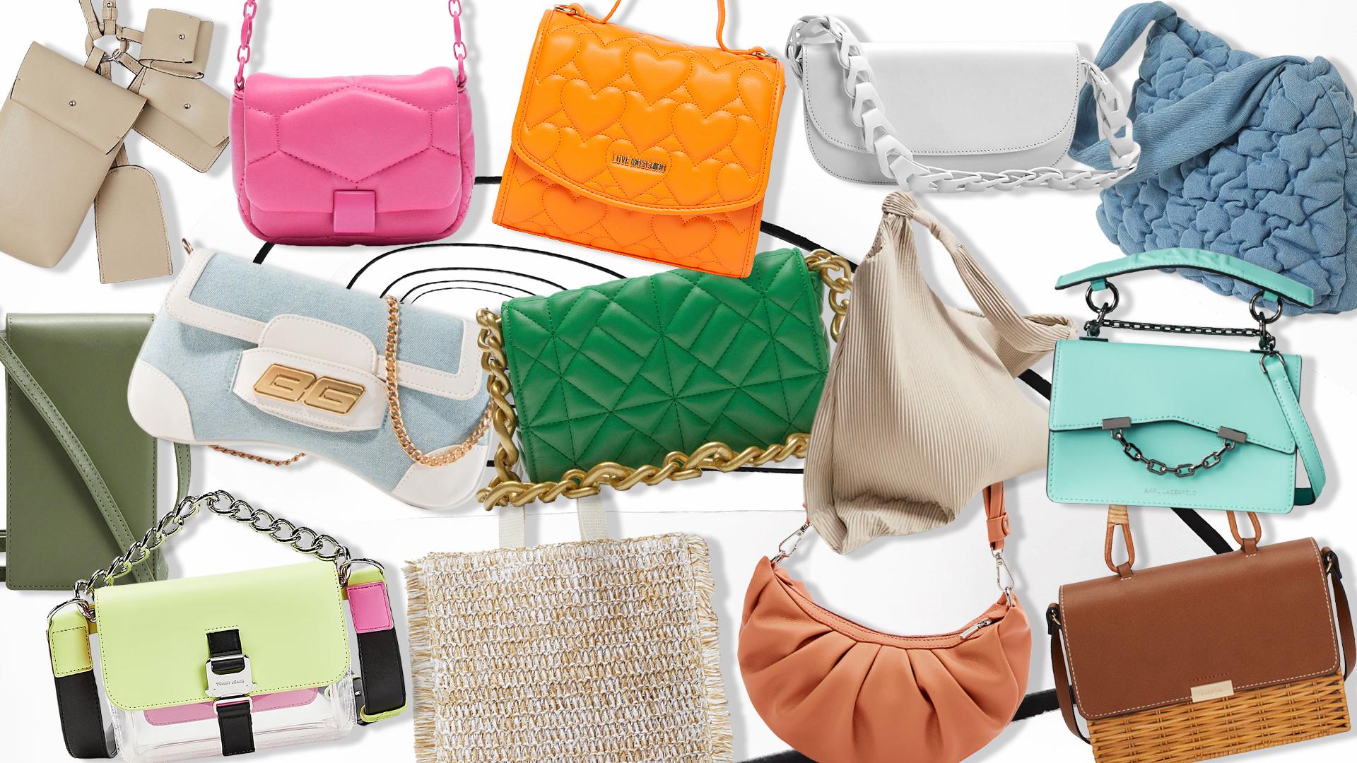 Divatos nyári táskák