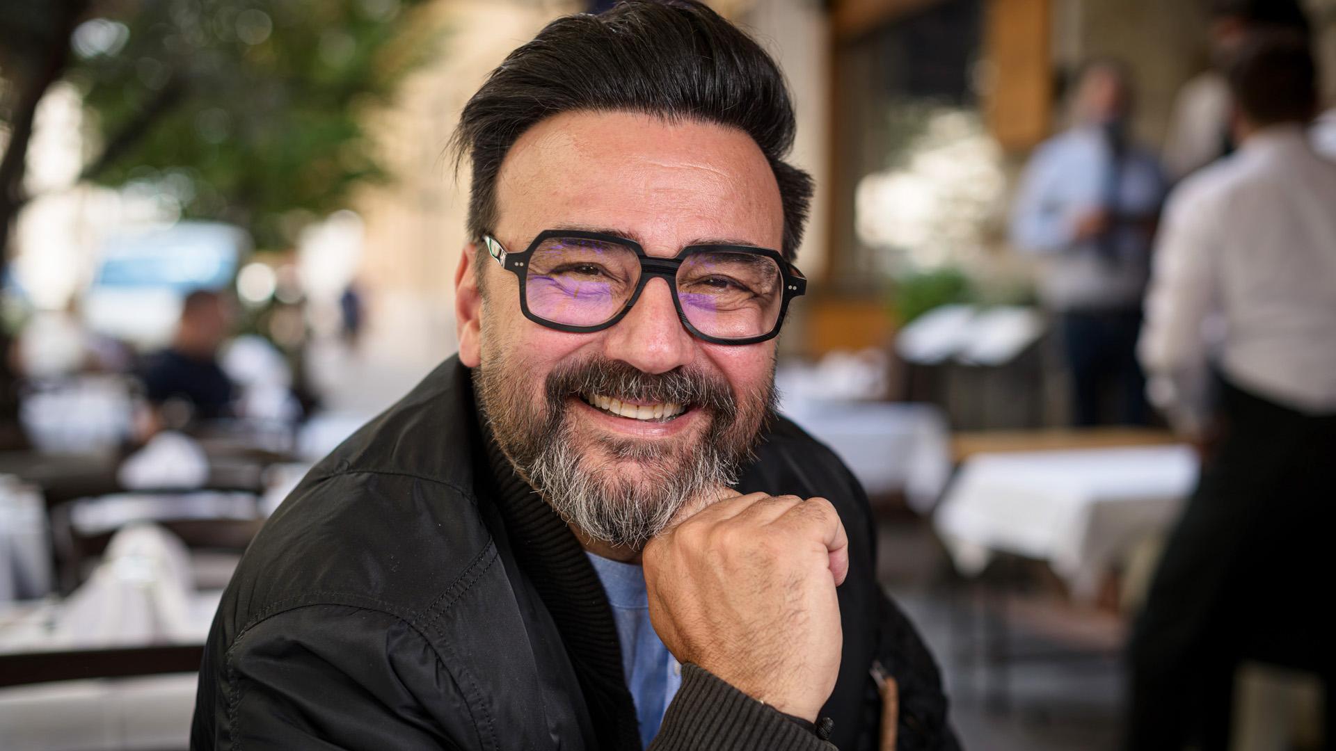 Gianni Annoni: A gyerek nem egy reklámeszköz