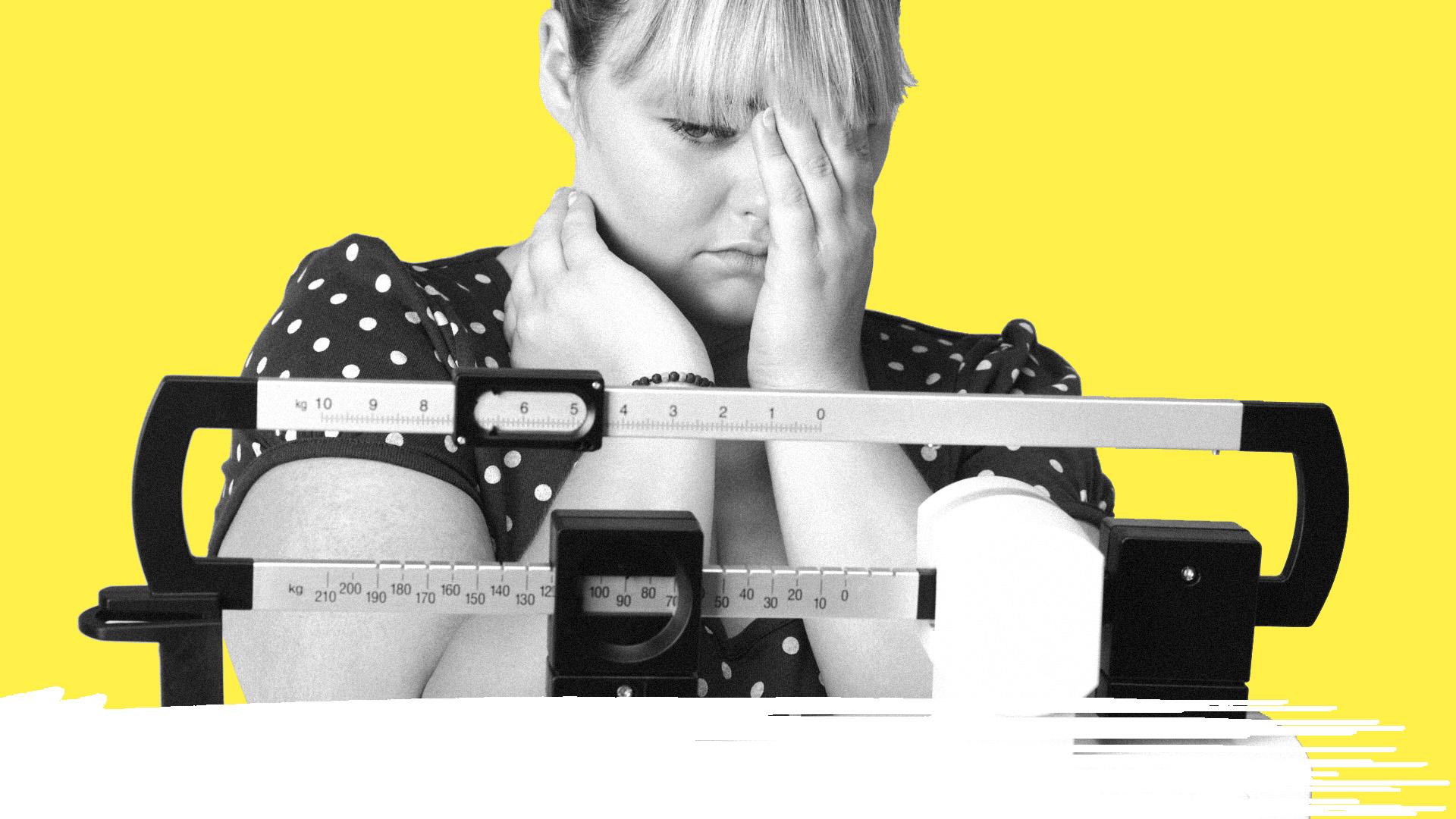 Ezek a problémák állnak leggyakrabban az elhízás mögött