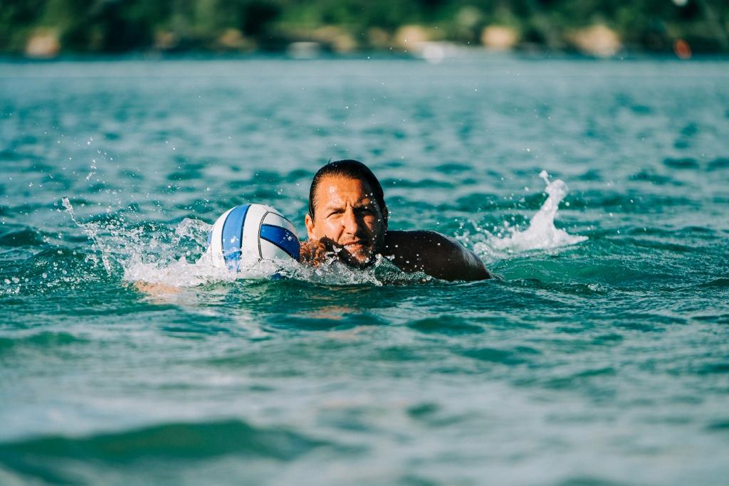 Szécsi Zoltán és Fodor Rajmund visszatértek a vízbe