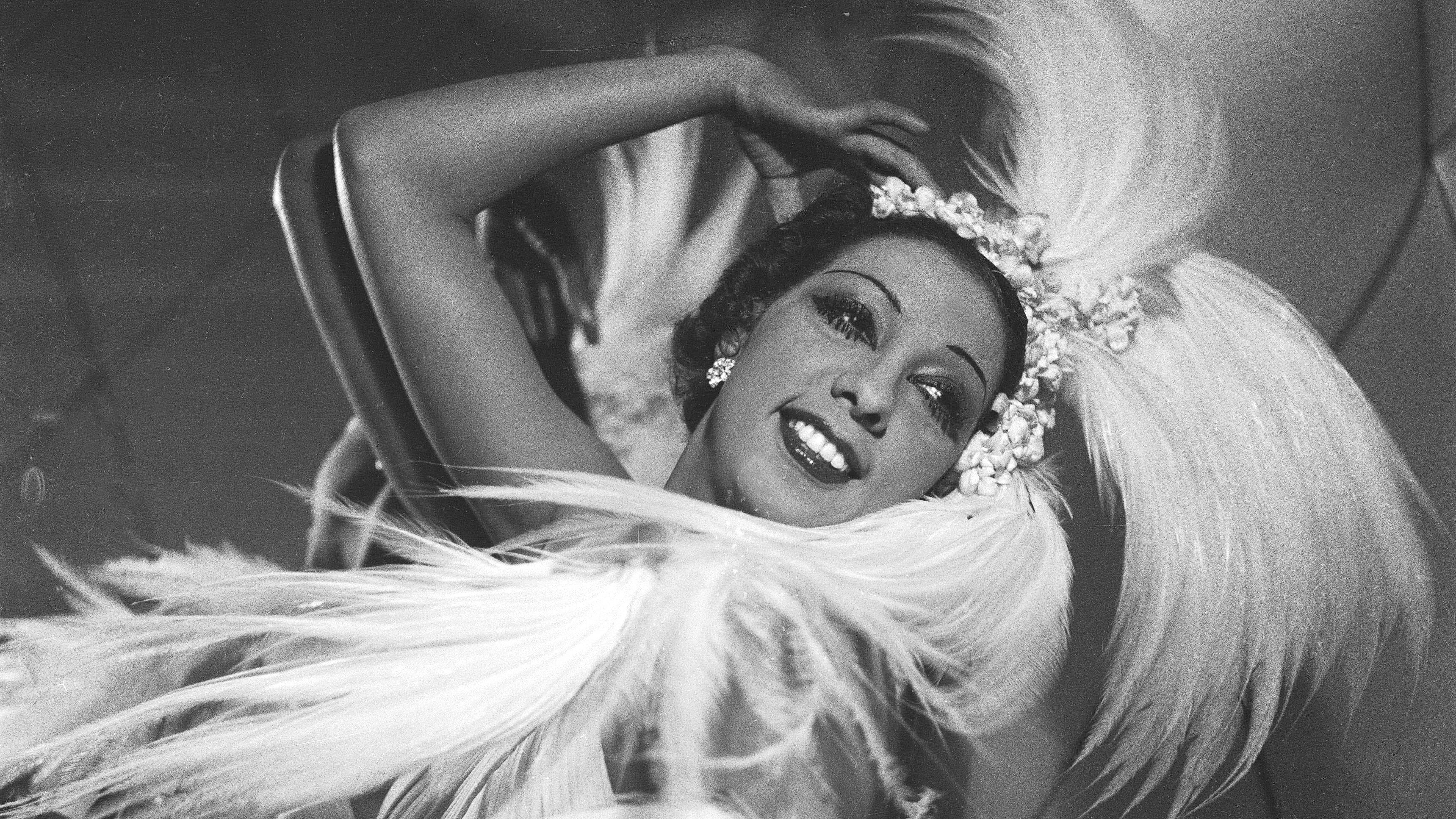 115 éve született Joséphine Baker