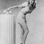 Ginger Rogers 1935-ben
