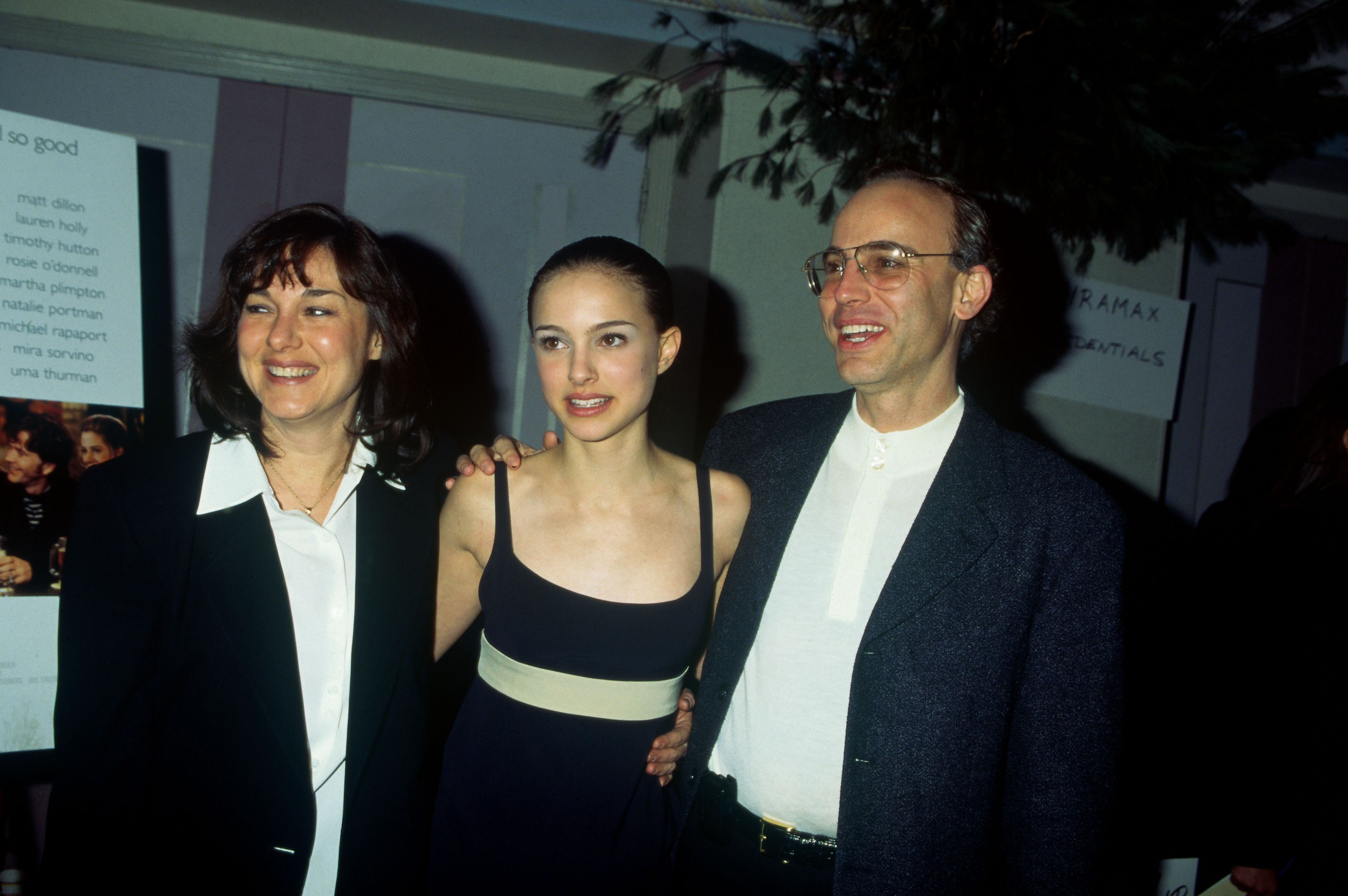 Natalie Portman 40 éves