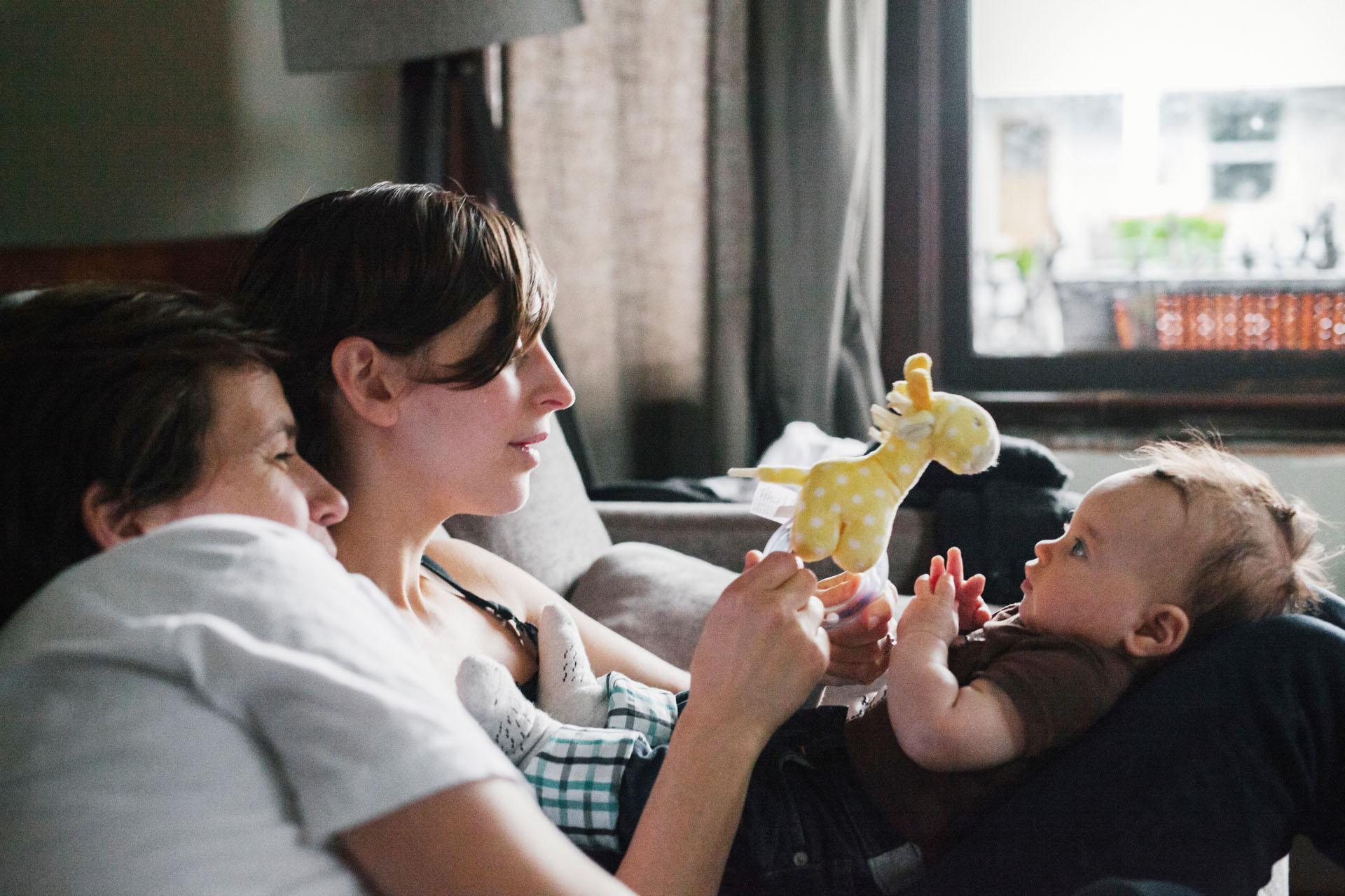 Különleges családok az nlc-n