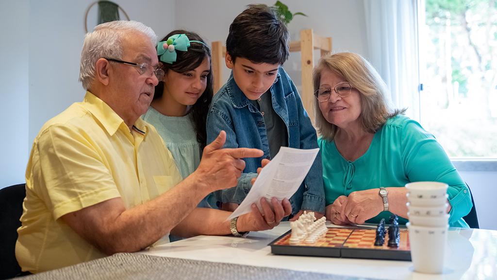 Idén a nagyszülőkkel nyaraltok! (X)