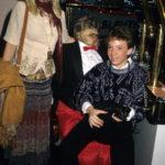 Christina Applegate és David Faustino 1987-ben
