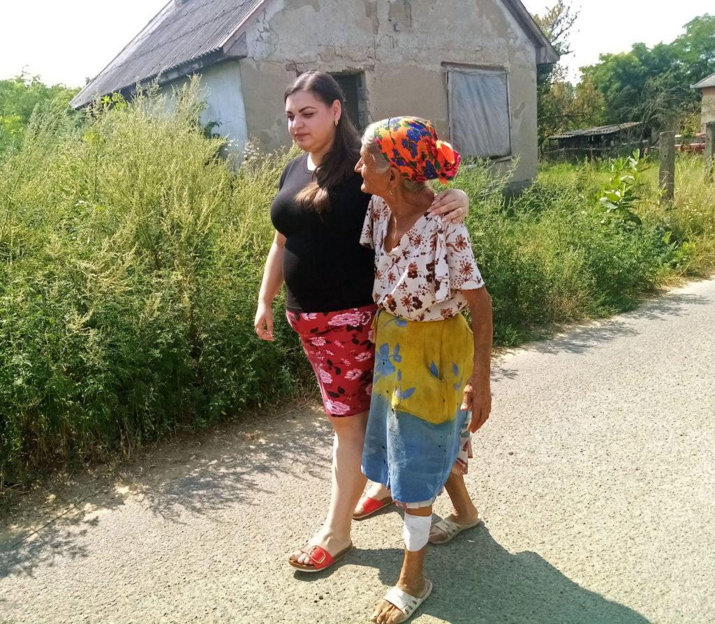 A nagykállói járványhelyzetet helyi roma civilek oldották meg