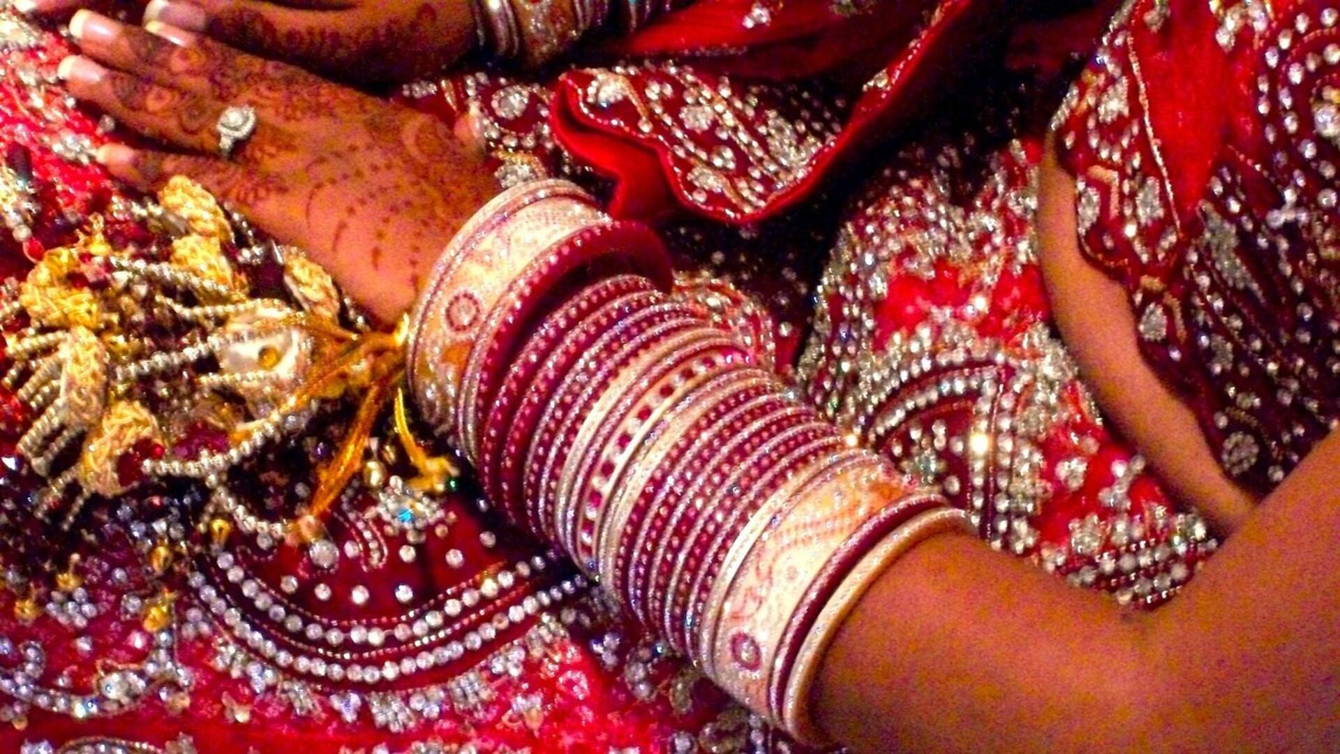 Beperelte apósát és anyósát az indiai férfi, miután kiderült, felesége transznemű