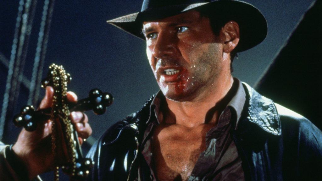 Harrison Fordot baleset érte az új Indiana Jones-film forgatásán