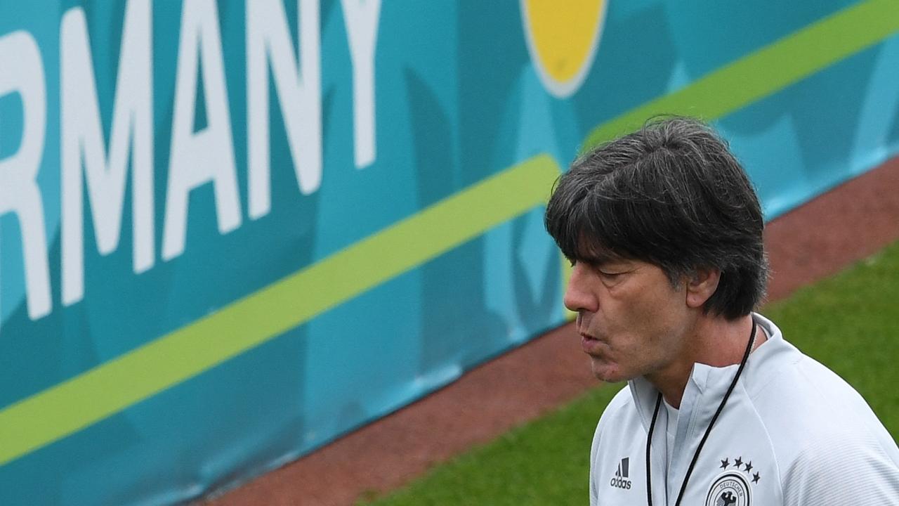 Joachim Löw a magyar focistákról