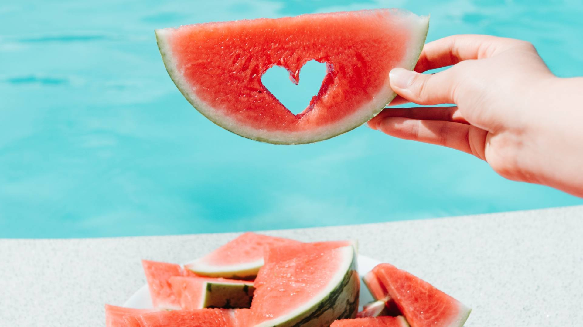 görögdinnye szív