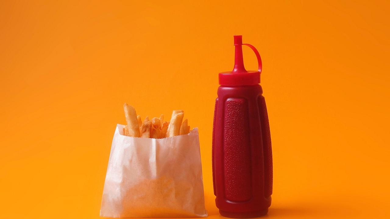 Forradalmi áttörés: Kiderült, hogy egész életedben rosszul használtad a ketchupot