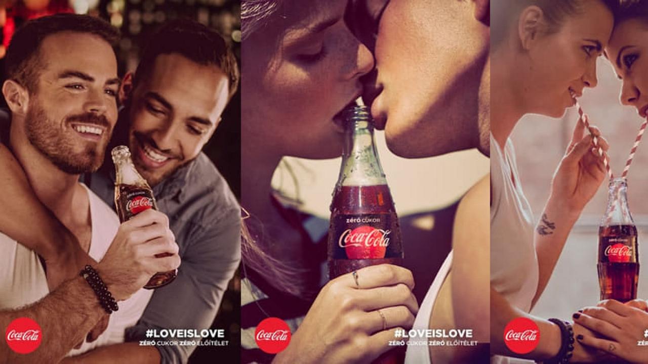 Elsírta magát a #loveislove kampány fiúpárja, mikor elfogadták a homofób törvényt