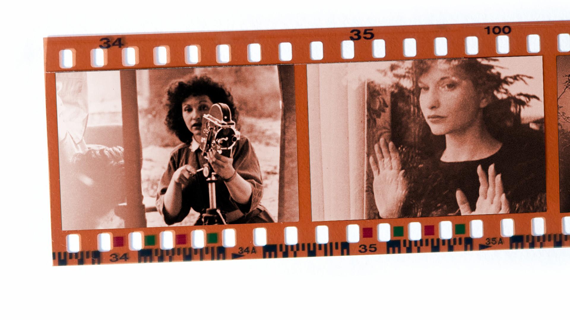 Ki volt az első magyar filmrendezőnő?