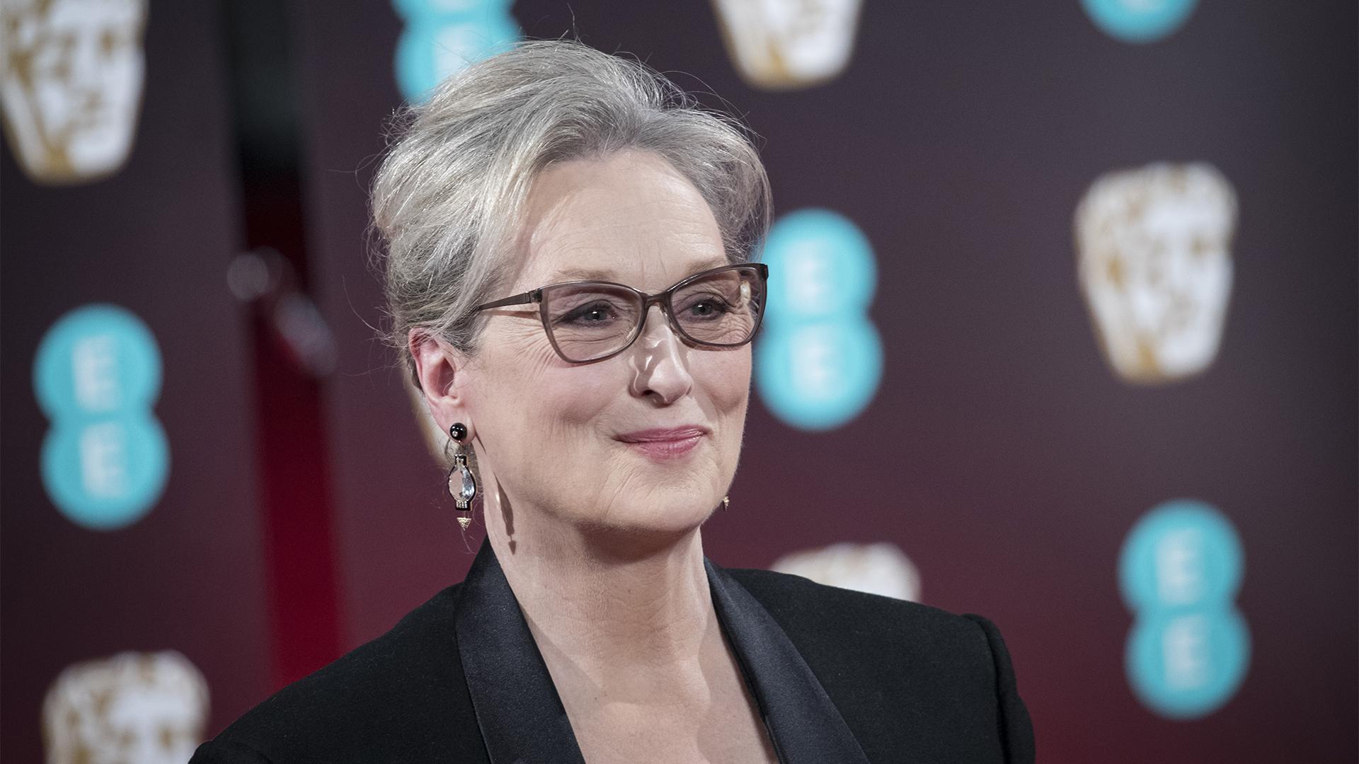 Két New York-i művész köztéri meglepetéssel köszöntötte Meryl Streepet a születésnapján