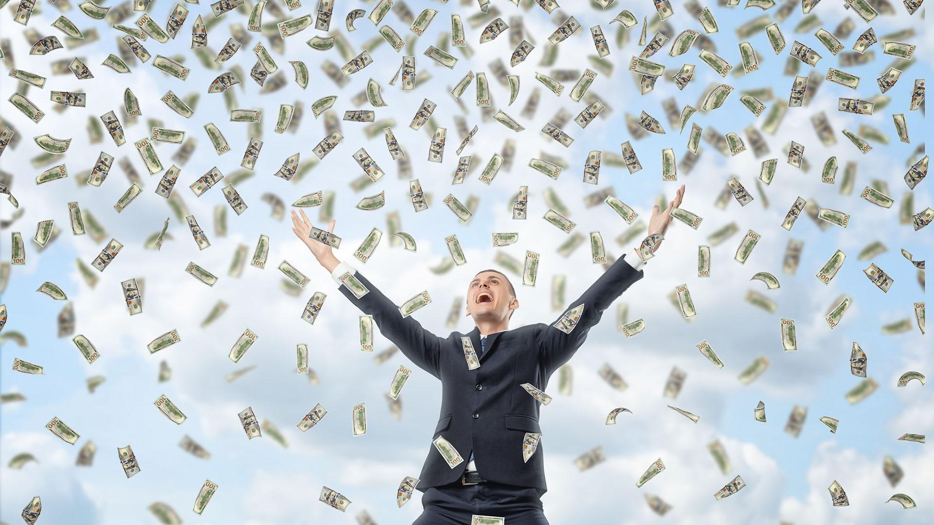 Közel hárommilliárdot nyert az ötöslottó nyertese