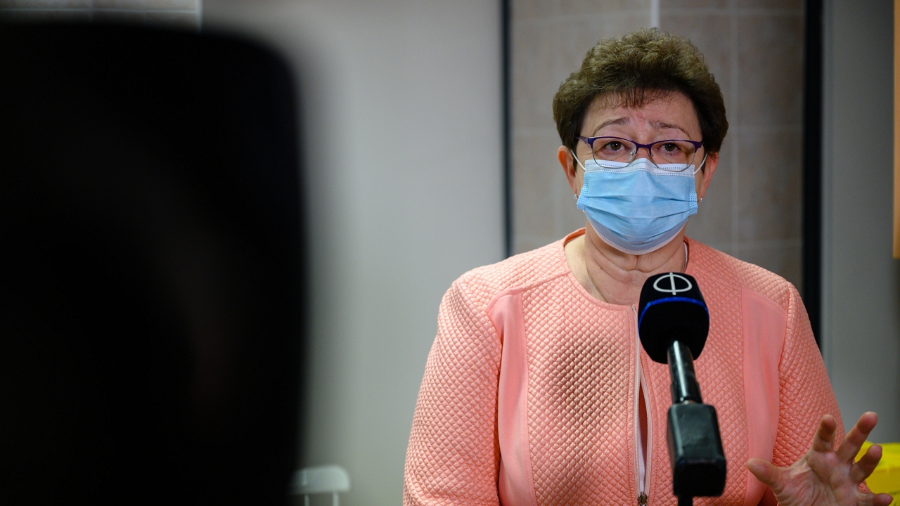 Müller Cecília elárulta, mit jelent, hogy valaki koronavírusban halt meg