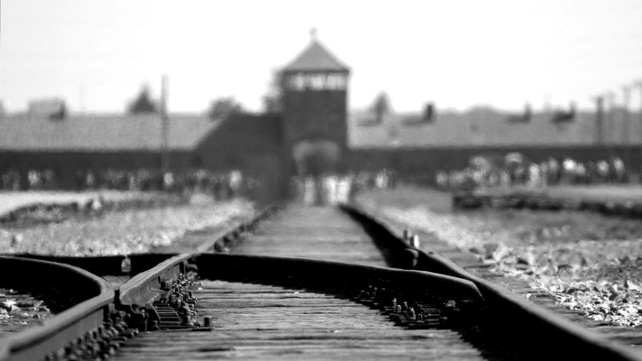holokauszt, láger