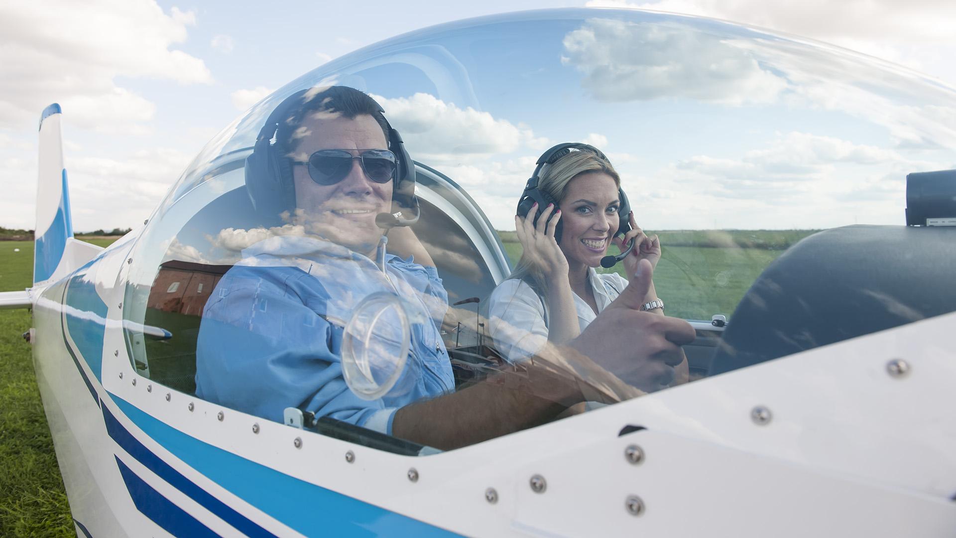 Pilótaképző