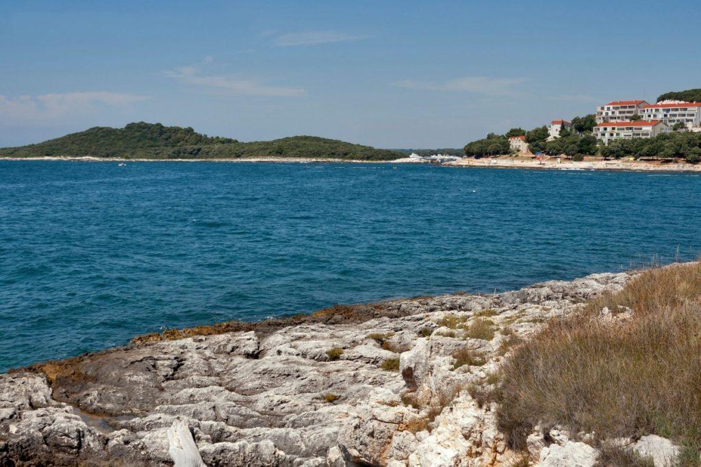 Vrsar, Horvátország