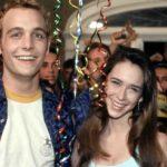 Ethan Embry és Jennifer Love Hewitt