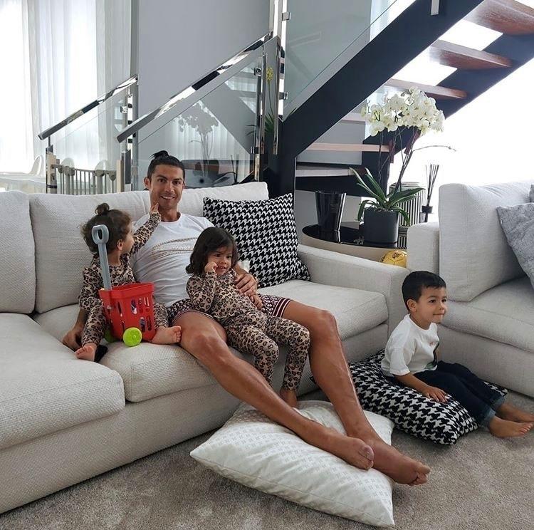 Cristiano Ronaldo és ingatlanjai