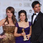 Jennifer Love Hewitt, America Ferrerra és John Stamos