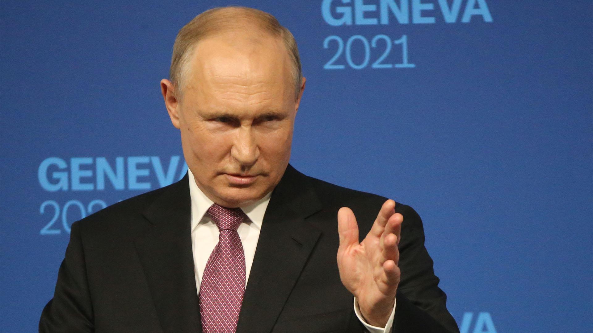 Vlagyimir Putyin lányai kiléptek apjuk árnyékából