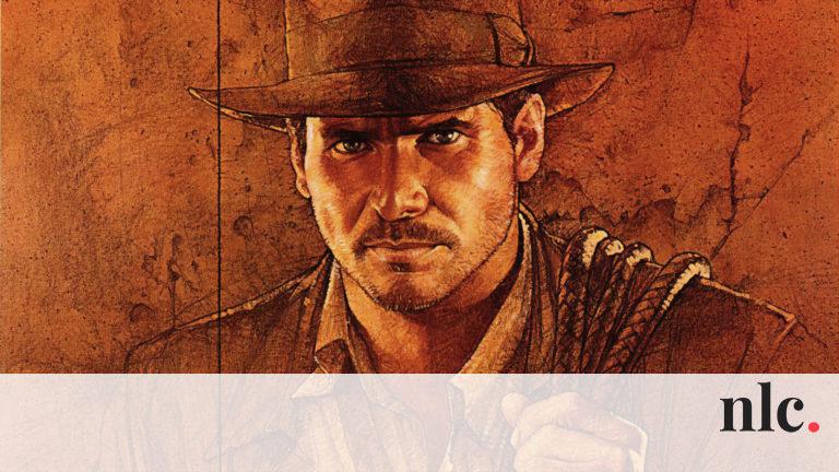 """""""Emlékszel, amikor a nácinak leolvadt az arca?!"""" – ezért a világ legjobb filmje az első Indiana Jones"""