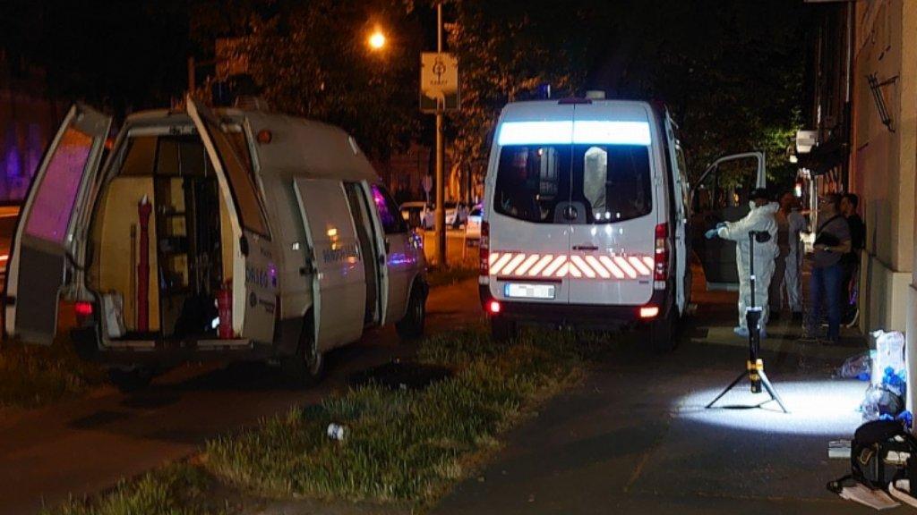Szegedi kettős gyilkosság