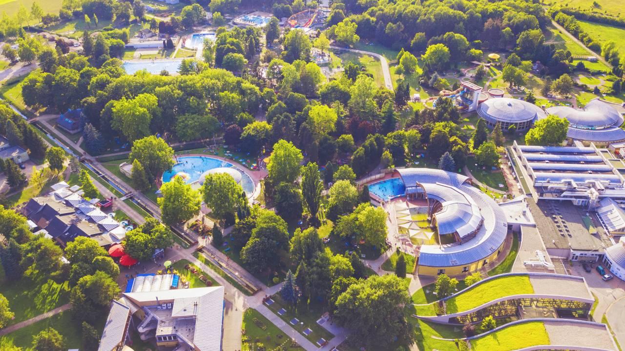 Bükfürdő Thermal & Spa