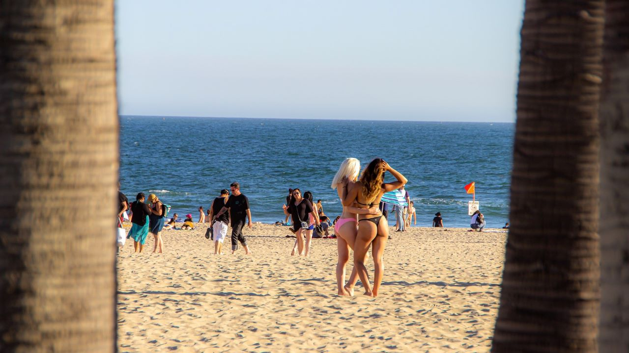 kukkolás, strand