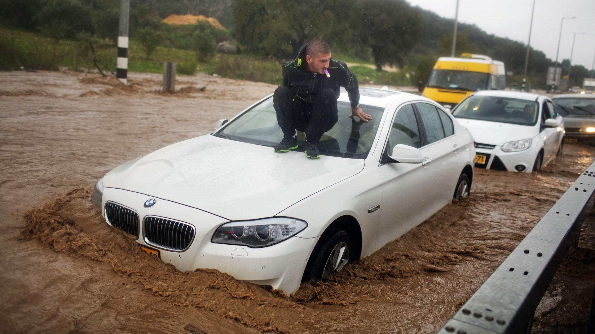 2013-as extrém időjárási események