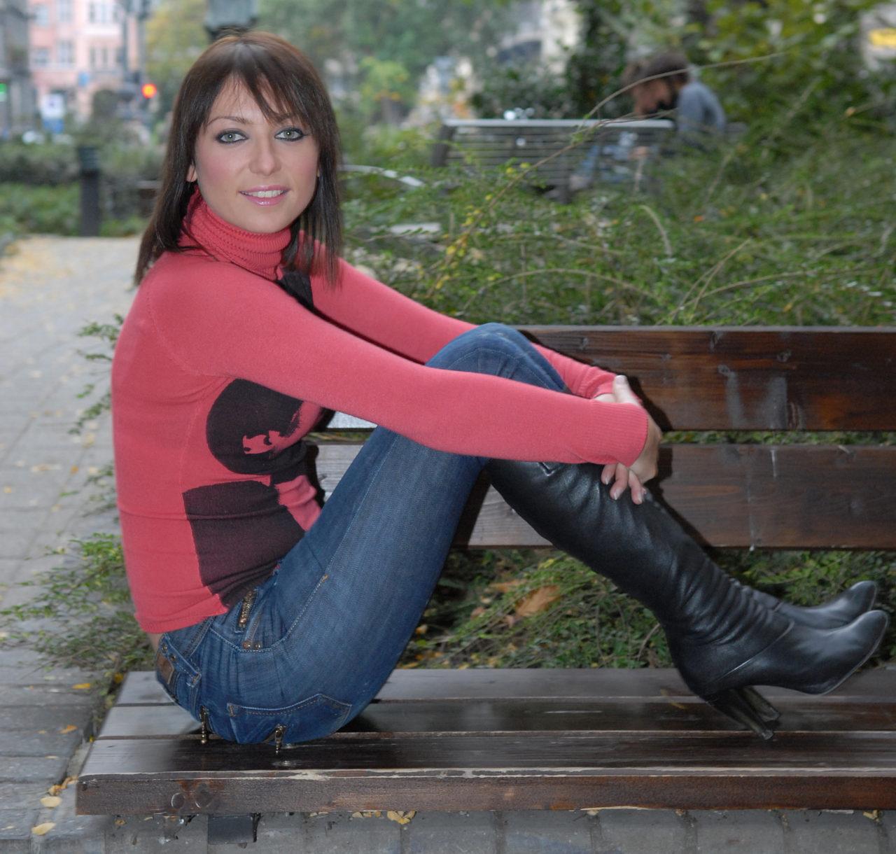 Rúzsa Magdi 2006-ban