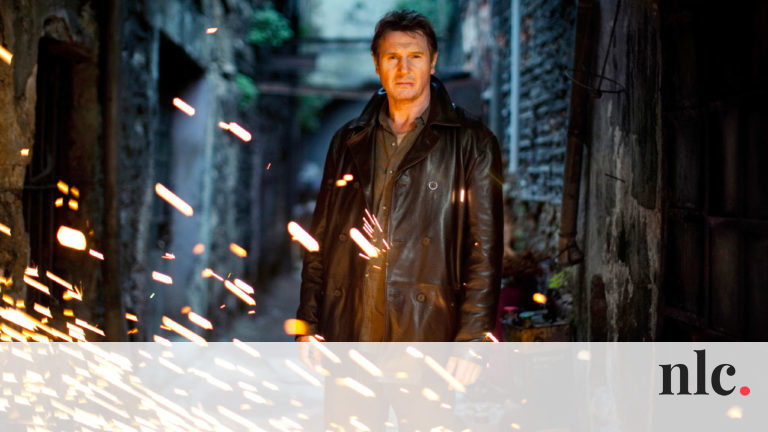 Megfejtjük a titkot: miért ugyanolyan Liam Neeson, azaz akcióapu összes filmje az Elrabolva óta?