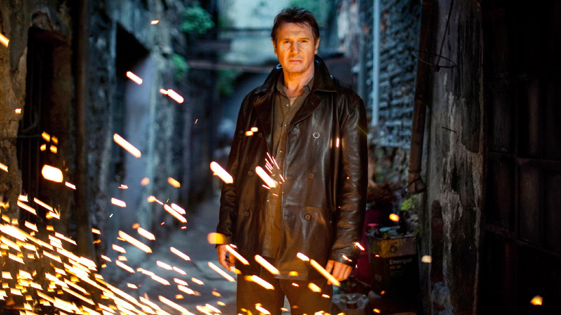 Ezért ugyanolyanok Liam Neeson akciófilmjei
