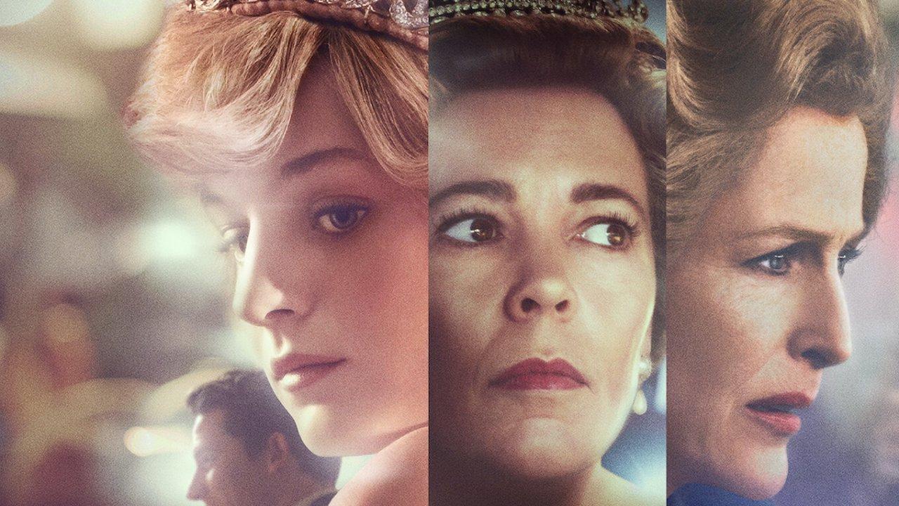 A korona sorozat