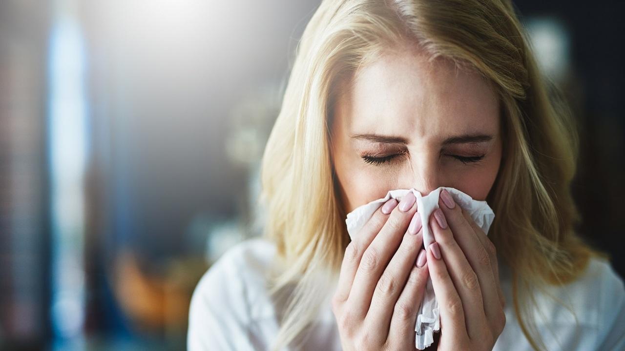 Allergia elleni küzdelem
