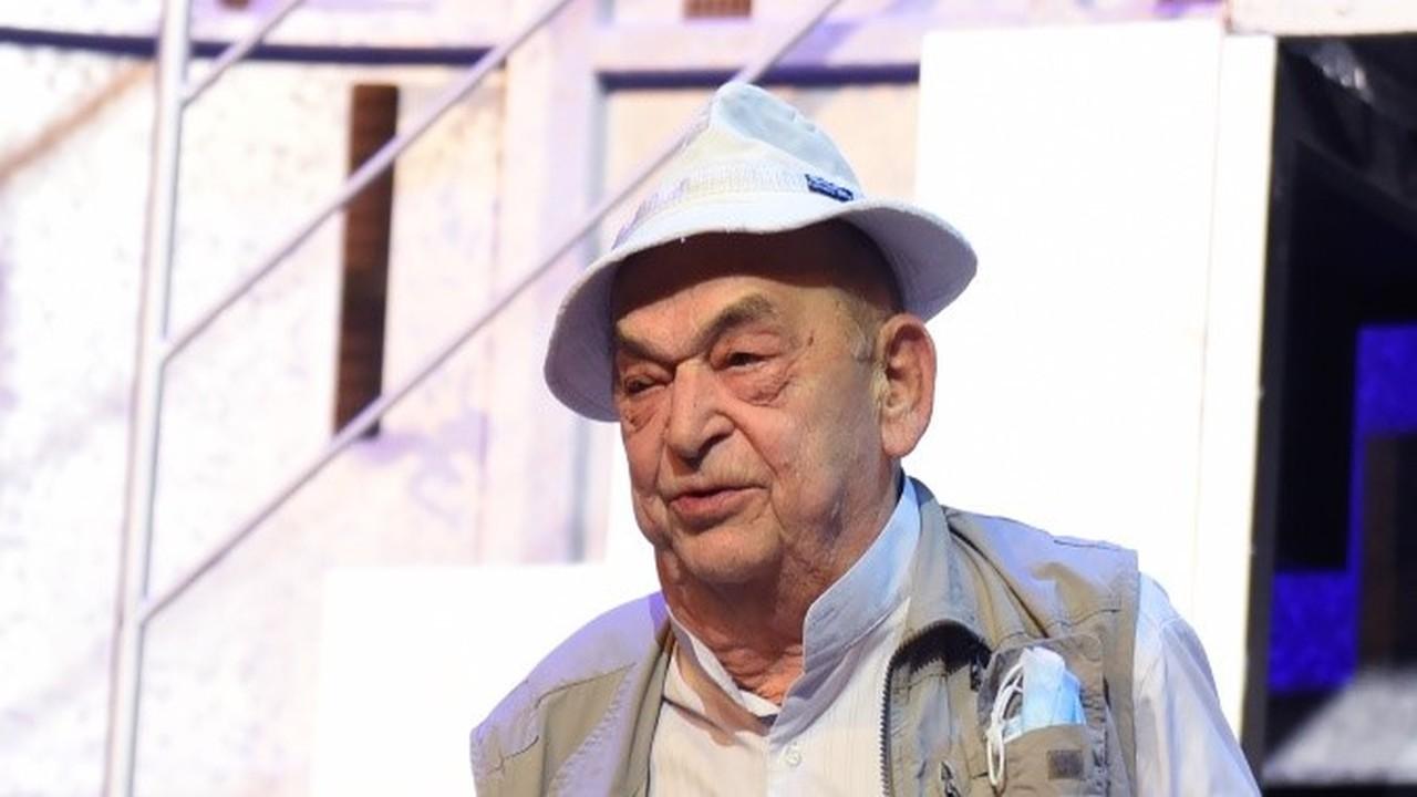 Bodrogi Gyula nem tudja feldolgozni Törőcsik halálát