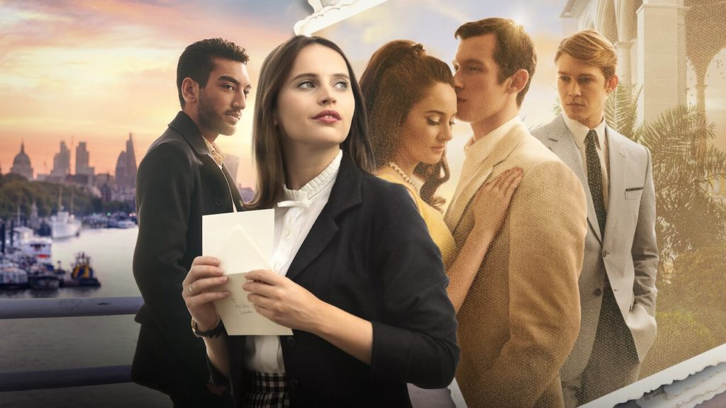 Giccses képeslapromantikát imád a Netflix népe