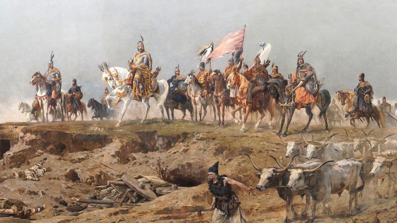 Magyar történelem kvíz